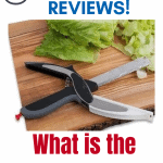 5 Clever Cutter Reviews!