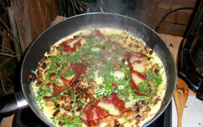 The Best Omelette Pan: A Review of 8 Omelette Pans!
