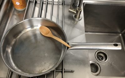 Ceramic Vs. Stainless Steel Cookware: An In-Depth Guide
