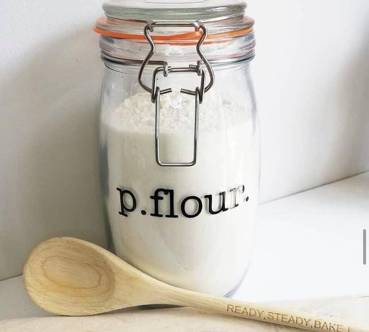 The Best Flour Jar for 2021