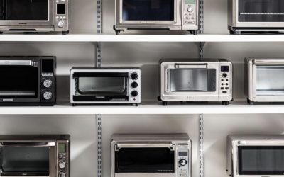 7 Of The Best Spacesaver Toaster Ovens