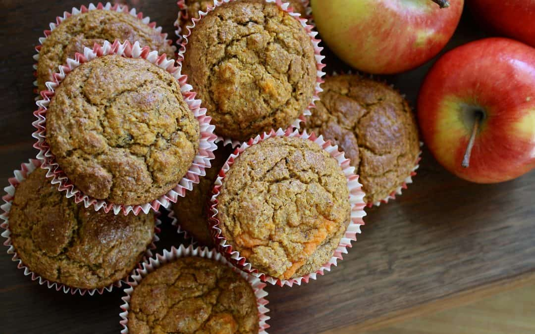 Muffin Batter Too Thick! Tips and Tricks to Make a Perfect Muffin!