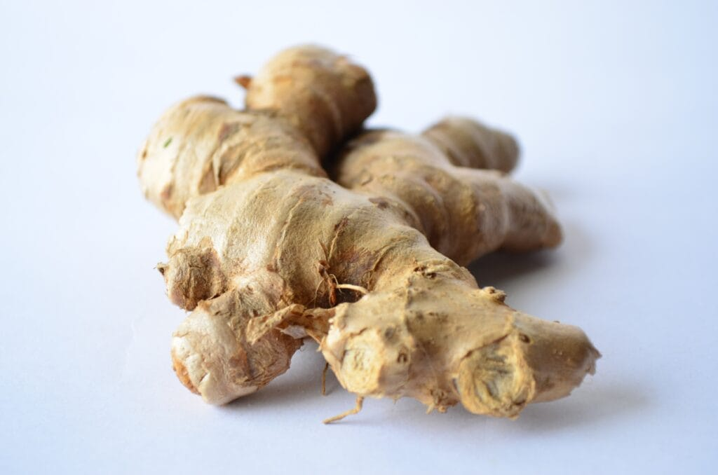 How to Tell if Ginger is Bad?